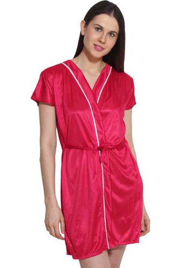 Amazing Robes For Womens with 2 FREE Panties 2 1