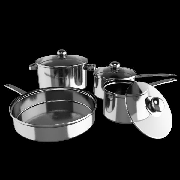 Home Essentials & Kitchen