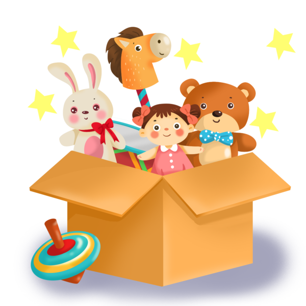 Toys & Kids Product